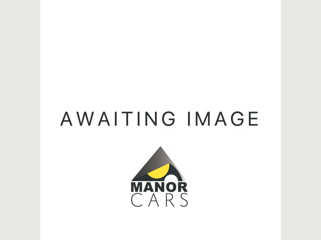 Audi TT Convertible 1.8 T Roadster 2dr
