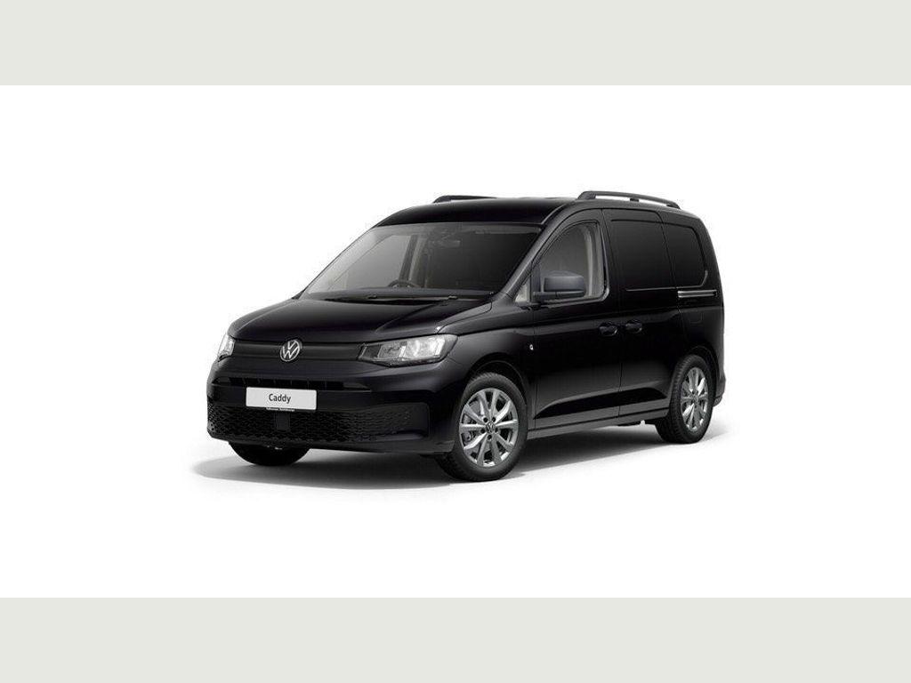 Volkswagen Caddy Panel Van SPORTLINE EDITION R,MK5