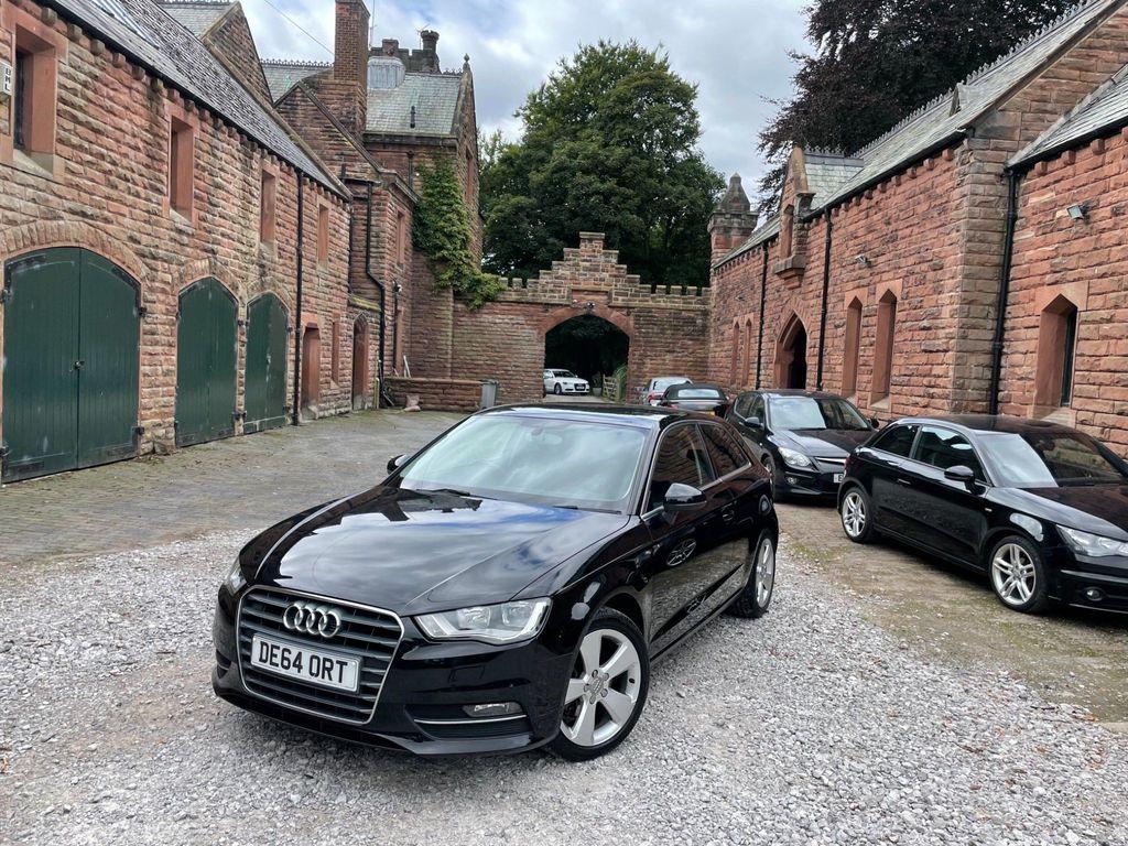 Audi A3 Hatchback 1.2 TFSI Sport 3dr