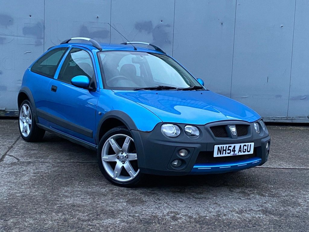 Rover Streetwise Hatchback 1.4 500 Olympic 3dr