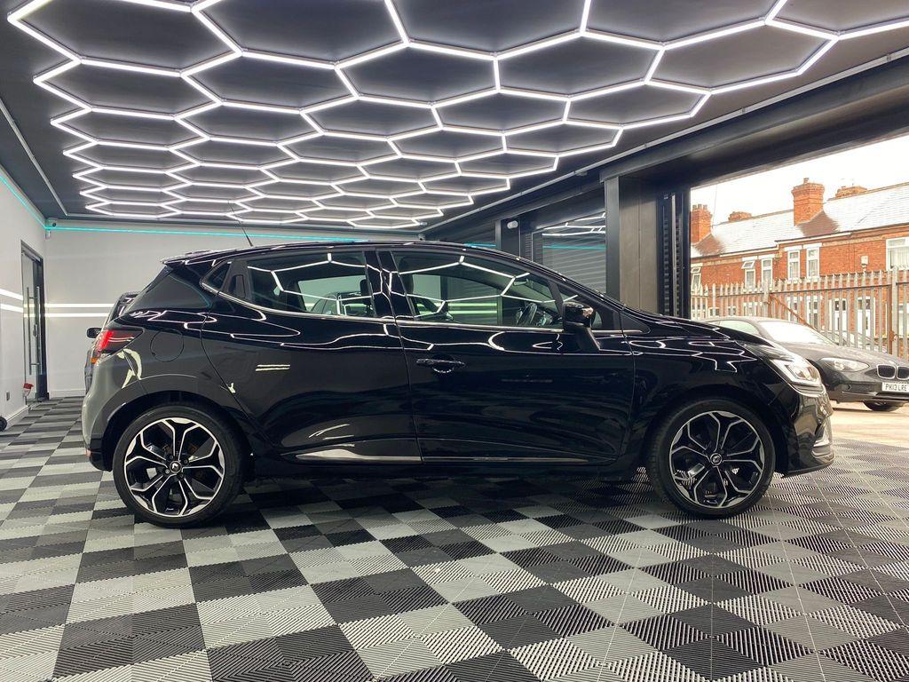Renault Clio Hatchback 1.2 TCe Dynamique S Nav (s/s) 5dr