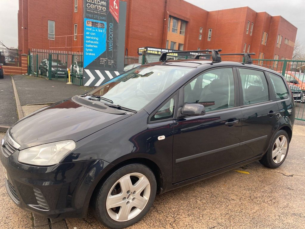 Ford C-Max MPV 1.8 TDCi Style 5dr