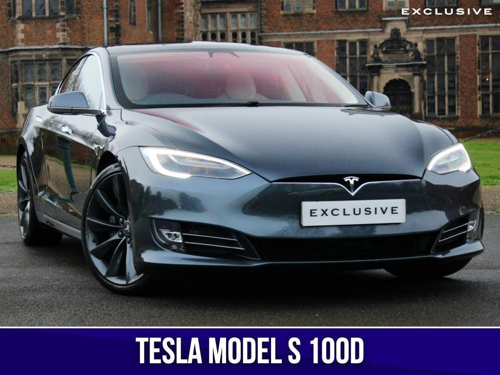 Tesla Model S Hatchback - Model 3 - Model S - Model X