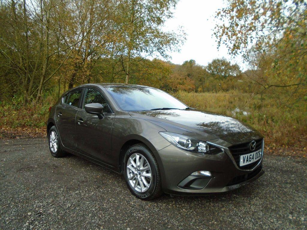 Mazda Mazda3 Hatchback 1.5 SE 5dr