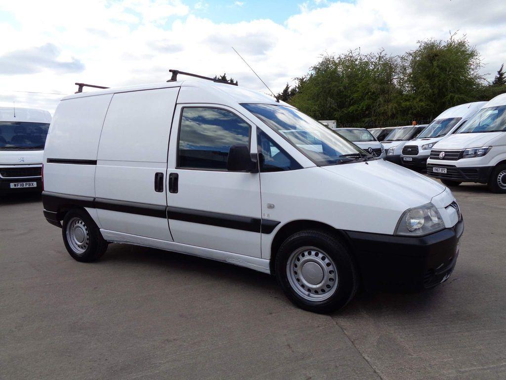 Peugeot Expert Panel Van 2.0 HDi 110 5dr