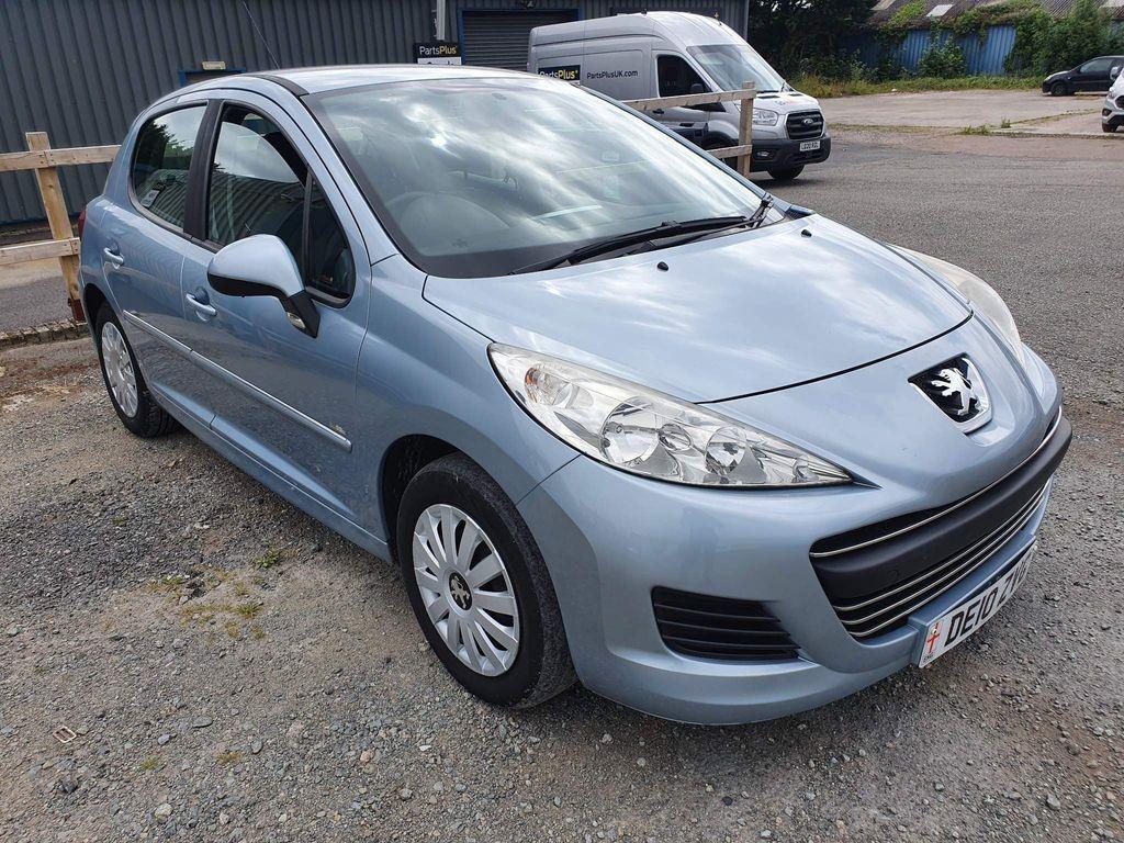 Peugeot 207 Hatchback 1.6 HDi Economique + 5dr