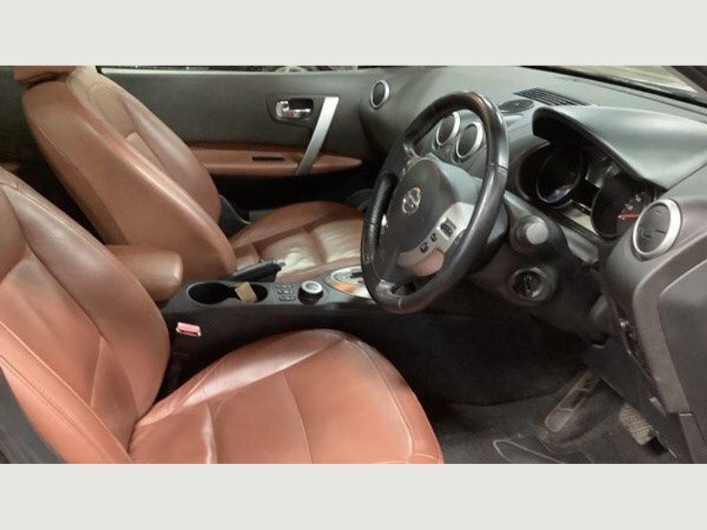 Nissan Qashqai Hatchback 2.0 dCi Tekna 5dr