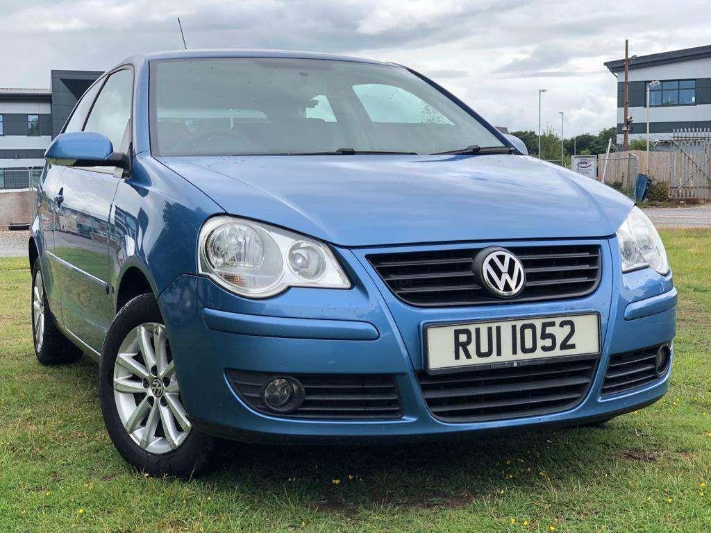 Volkswagen Polo Hatchback 1.4 S 3dr