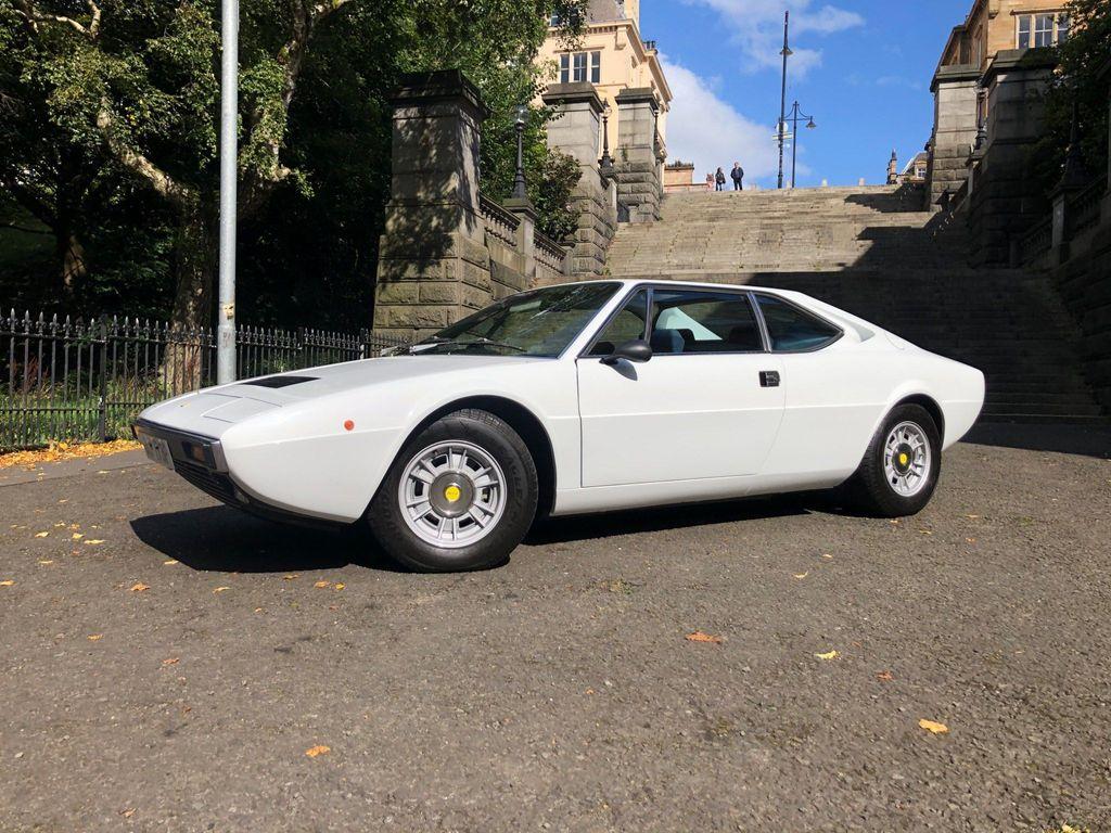 Ferrari 308 Coupe 2.9 GT4 Dino 2dr
