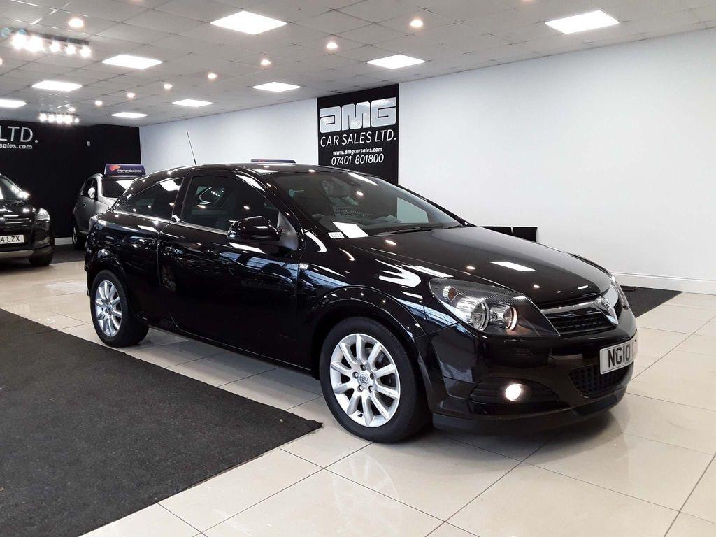 Vauxhall Astra Hatchback 1.4 i 16v Exclusiv Sport Hatch 3dr