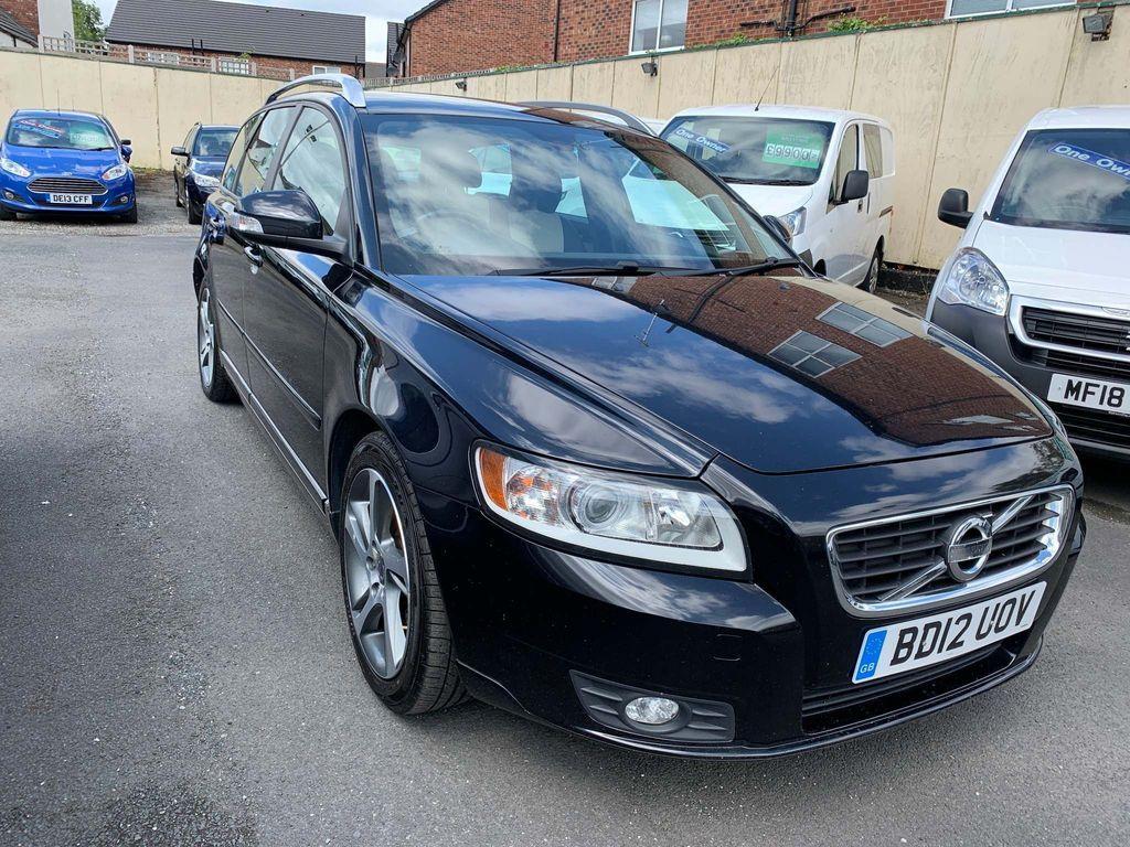 Volvo V50 Estate 1.6 D DRIVe SE (s/s) 5dr