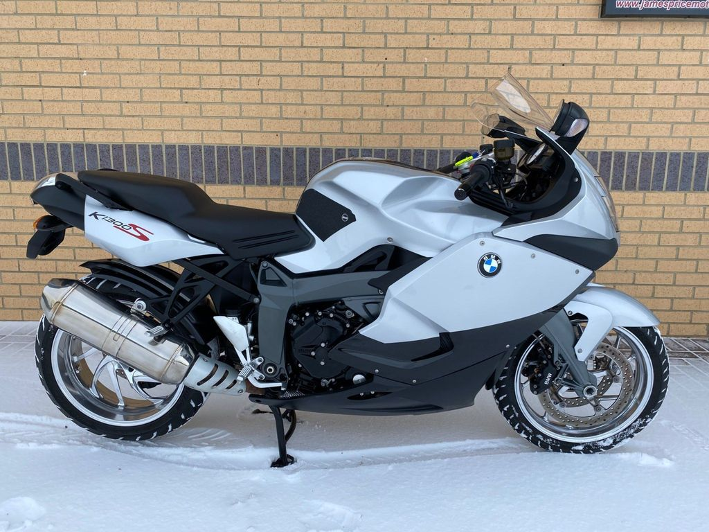 BMW K1300S Super Sports K1300S Sport