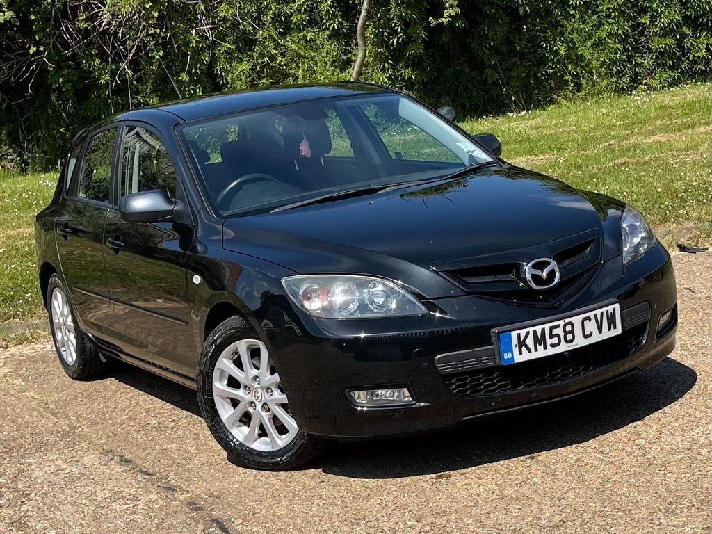 Mazda Mazda3 Hatchback 1.6 Takara 5dr