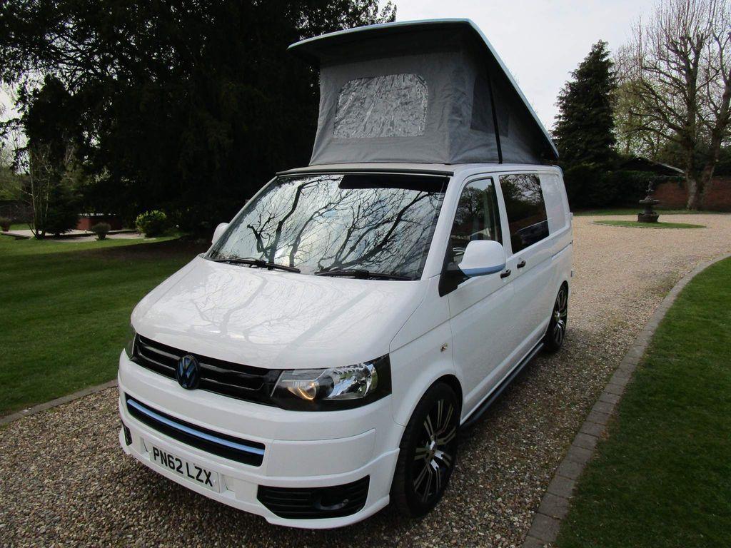 Volkswagen Transporter Campervan 2.0TDI Campervan