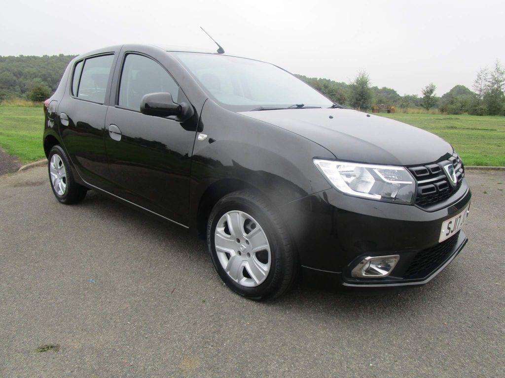 Dacia Sandero Hatchback 1.5 dCi Laureate (s/s) 5dr