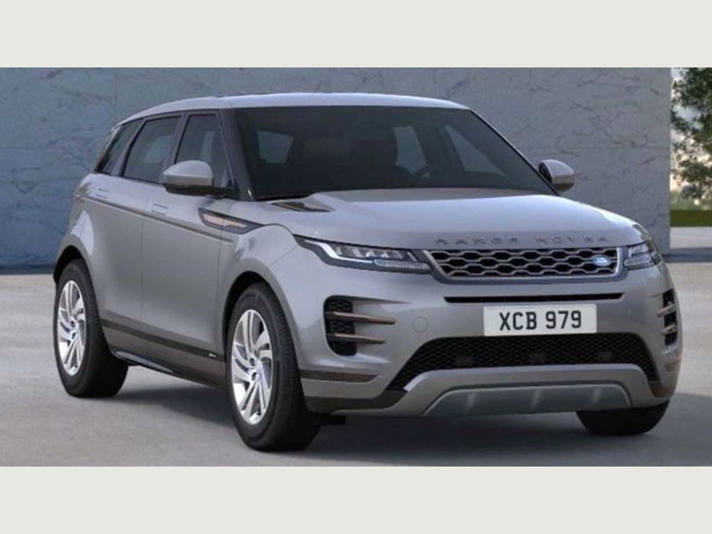 Land Rover Discovery Sport SUV 2.0 D150 (s/s) 5dr (5 Seat)