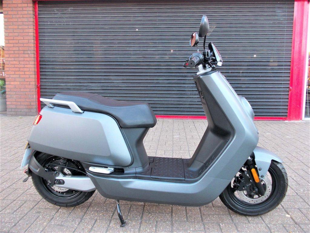 NIU N-Series Scooter