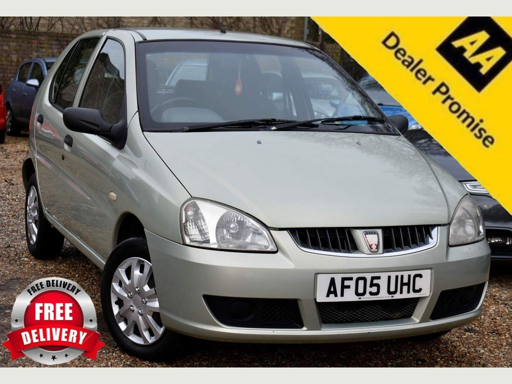 Rover City Rover Hatchback 1.4 Select 5dr