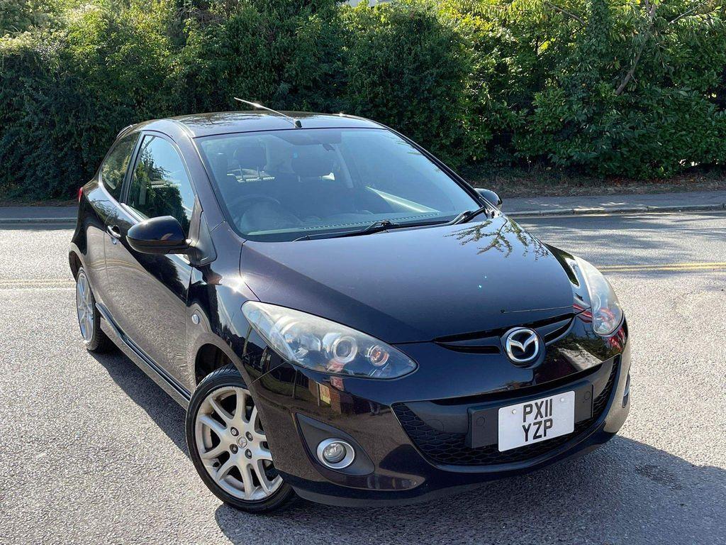 Mazda Mazda2 Hatchback 1.5 Sport 3dr