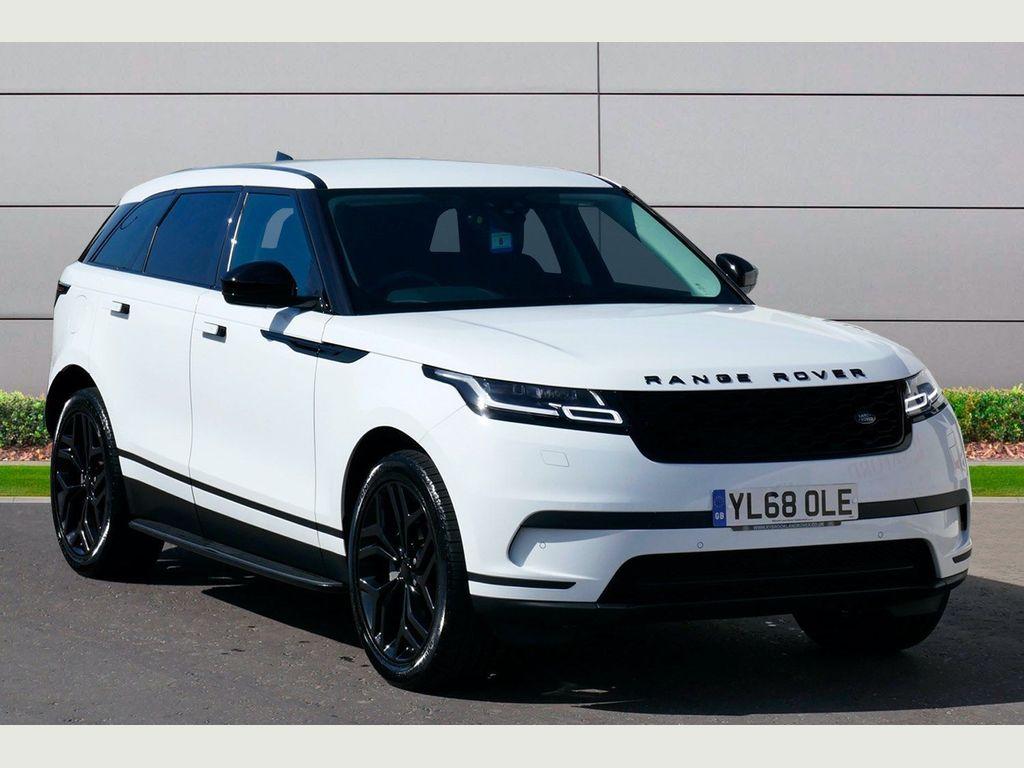Land Rover Range Rover Velar SUV 2.0 P250 S Auto 4WD (s/s) 5dr