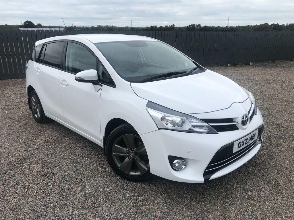 Toyota Verso MPV 1.6 D-4D Trend (s/s) 5dr