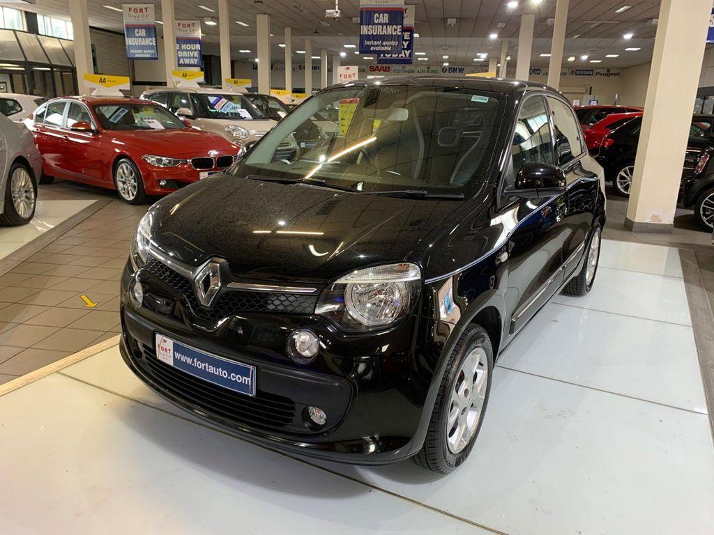 Renault Twingo Hatchback 0.9 TCe ENERGY Dynamique (s/s) 5dr