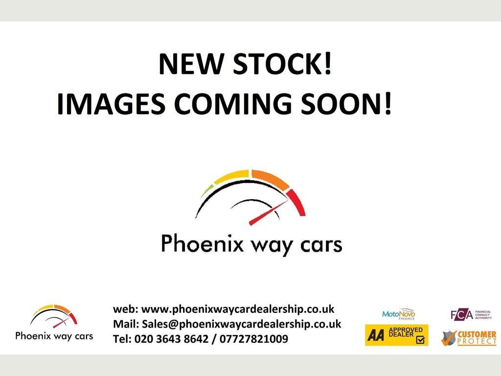 Vauxhall Mokka Hatchback 1.4i Turbo SE 2WD 5dr