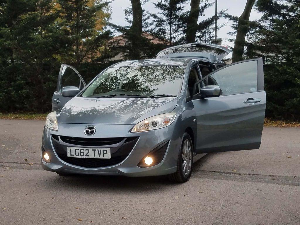 Mazda Mazda5 MPV 2.0 Venture Edition 5dr