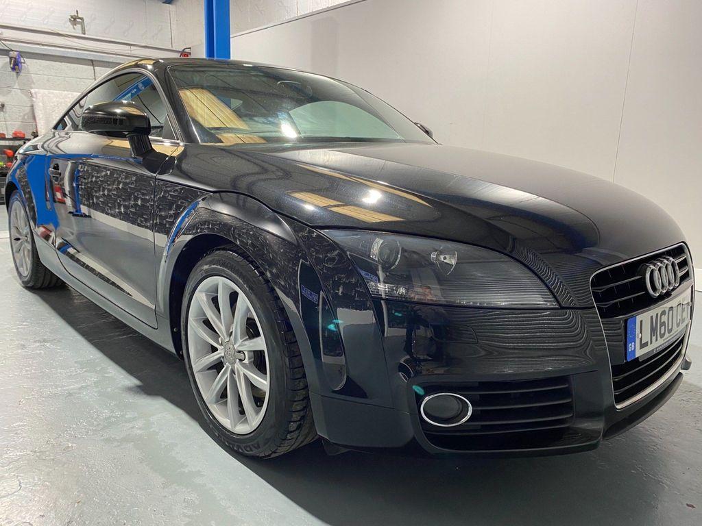 Audi TT Coupe 2.0 TFSI Sport 2dr
