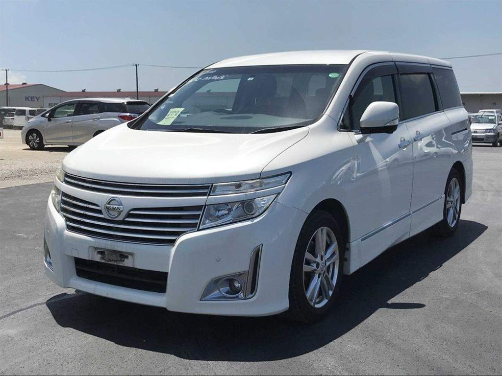 Nissan Elgrand MPV 3.5 Highwaystar Premium [ RESERVED ]