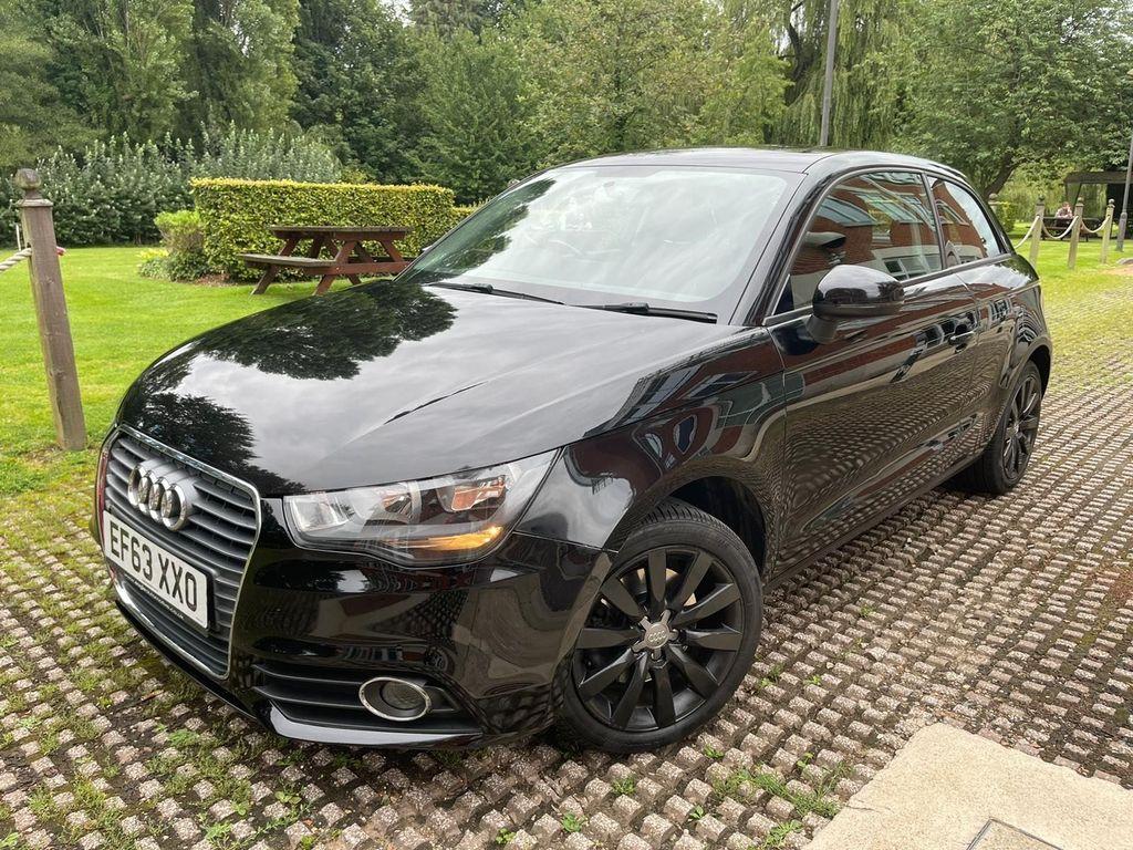 Audi A1 Hatchback 1.4 TFSI Sport 3dr