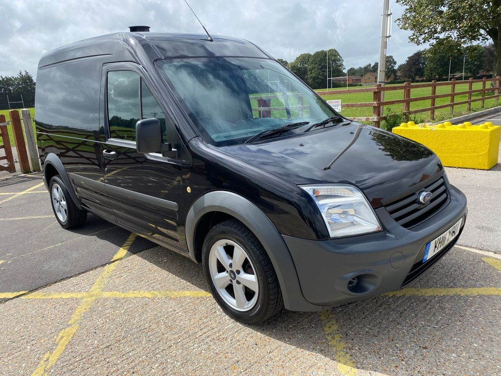 Ford Transit Connect Unlisted 1.8 TDCI 230 LWB High Roof