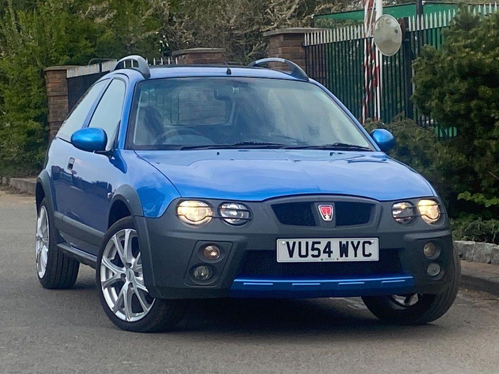 Rover Streetwise Hatchback 1.4 16v S 3dr