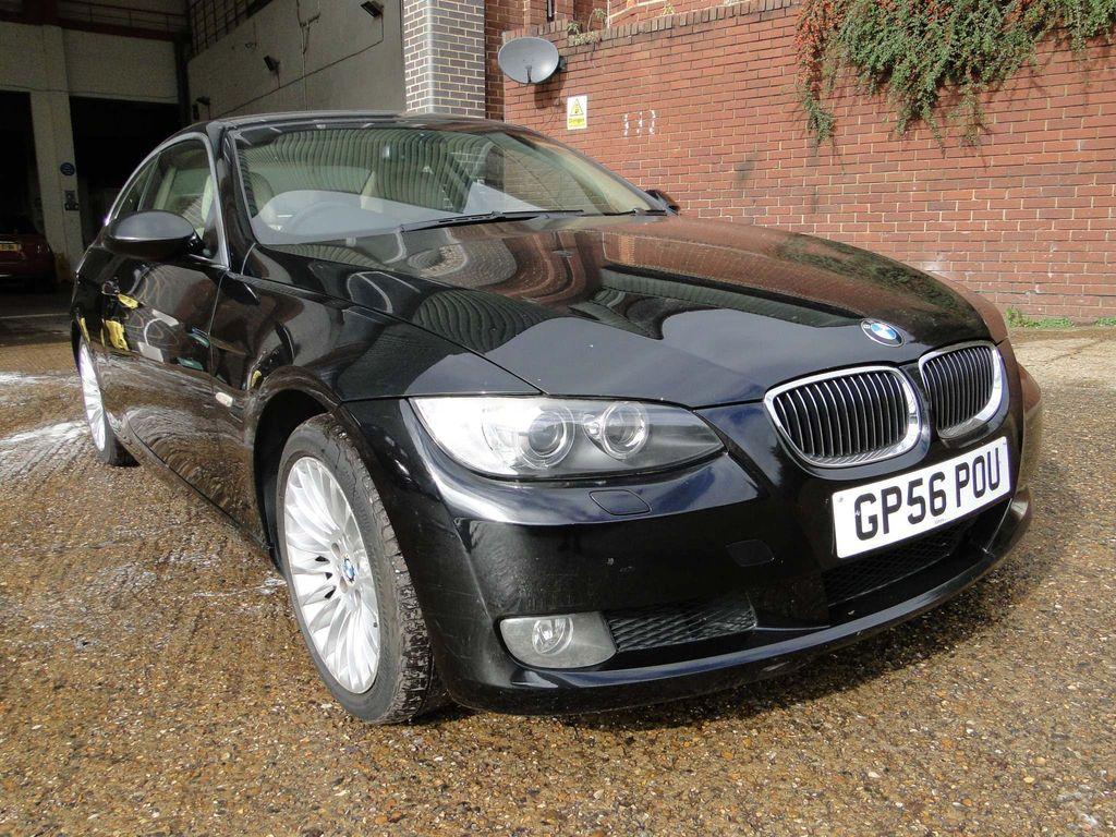 BMW 3 Series Coupe 3.0 330i SE 2dr