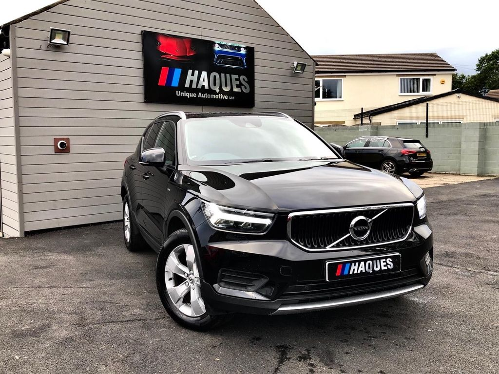 Volvo XC40 SUV 1.5 T3 Momentum (s/s) 5dr