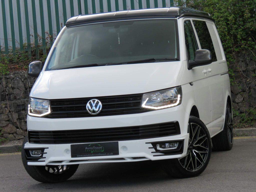 Volkswagen Transporter Panel Van 2.0 BiTDI T32 BlueMotion Tech Highline DSG FWD SWB EU6 (s/s) 5dr