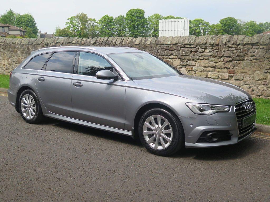 Audi A6 Avant Estate 1.8 TFSI SE Executive Avant S Tronic (s/s) 5dr