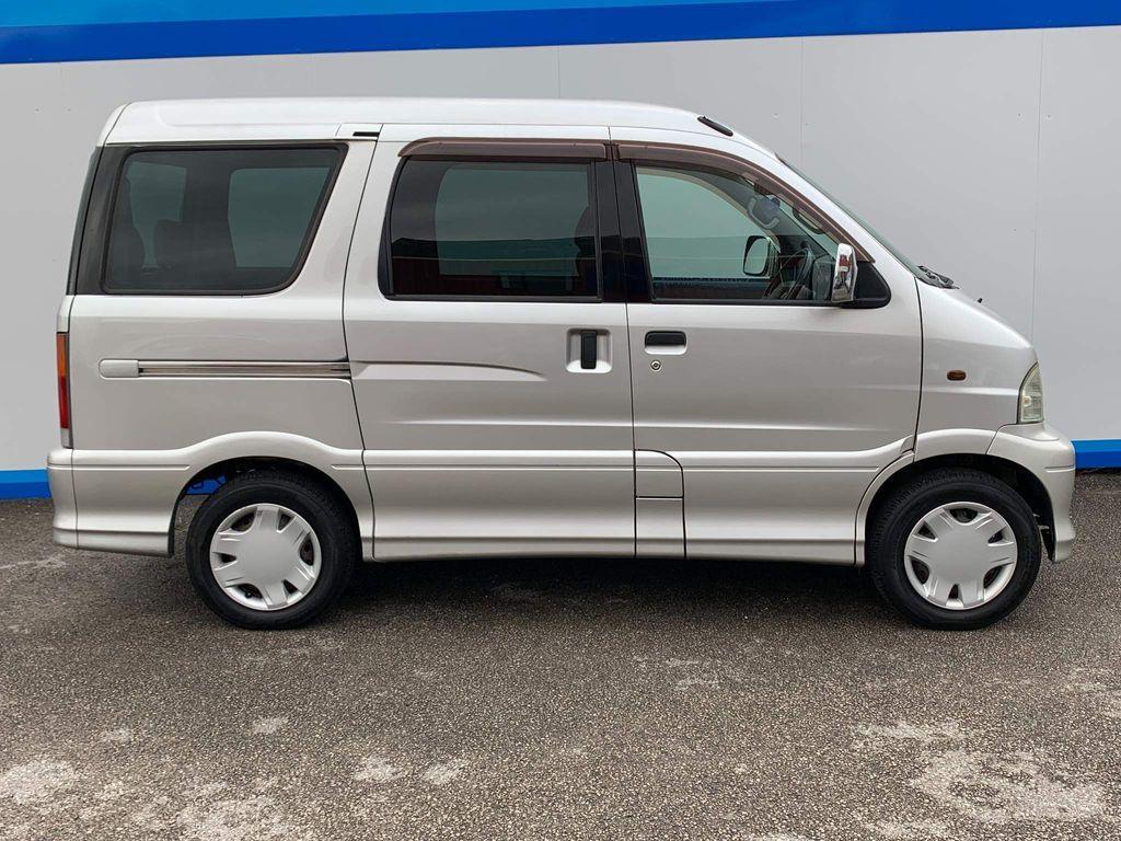 Daihatsu Atrai 7 MPV