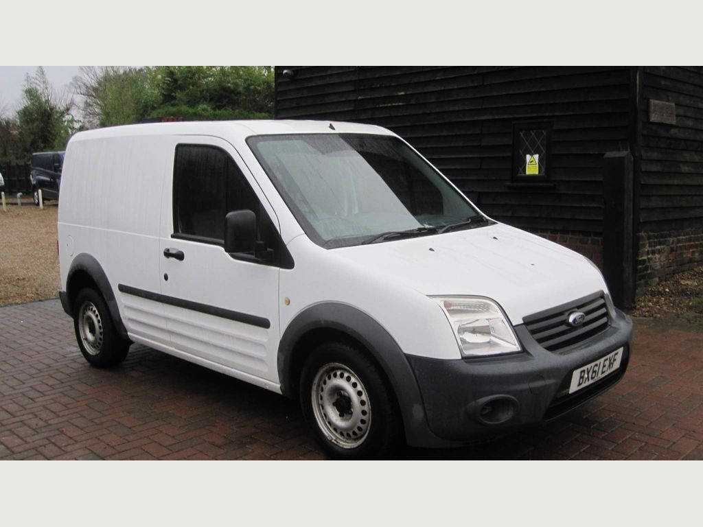 Ford Transit Connect Panel Van 75 T220