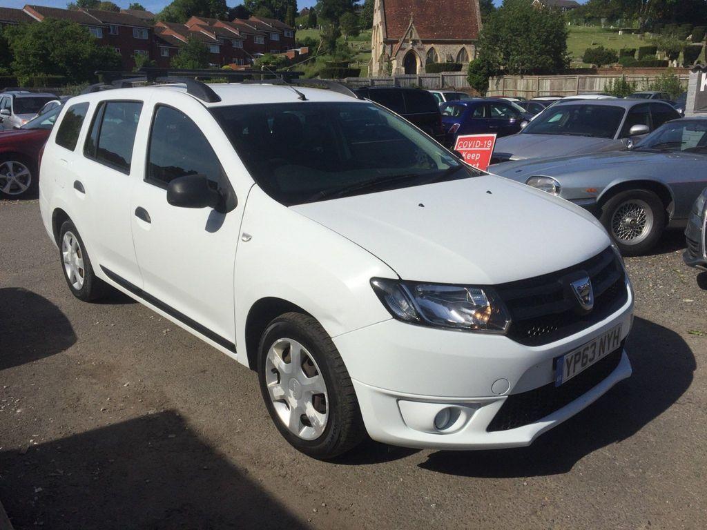 Dacia Logan MCV Estate 1.5 dCi Ambiance 5dr