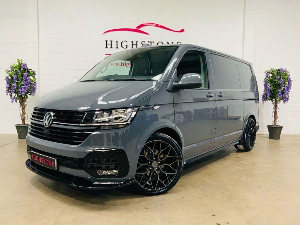 Volkswagen Transporter Panel Van SPORTLINE REPLICA