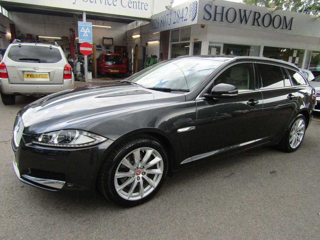 Jaguar XF Estate 2.2 TD Premium Luxury Sportbrake (s/s) 5dr