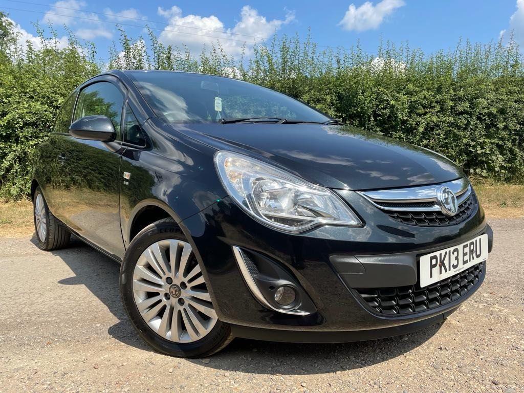 Vauxhall Corsa Hatchback 1.0 i ecoFLEX Energy 3dr