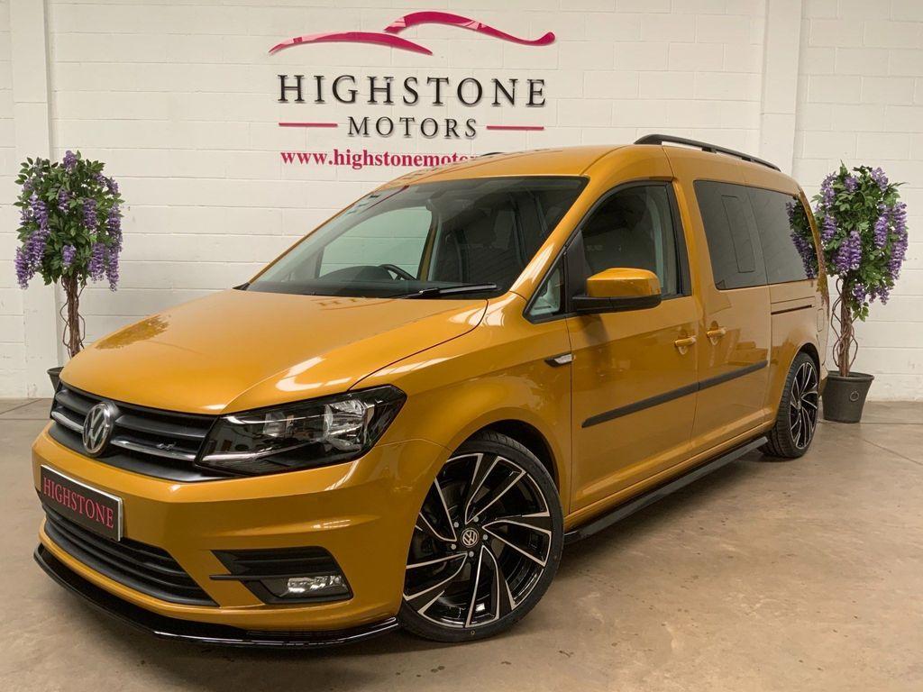 Volkswagen Caddy Maxi Life MPV SPORTLINE EDITION R