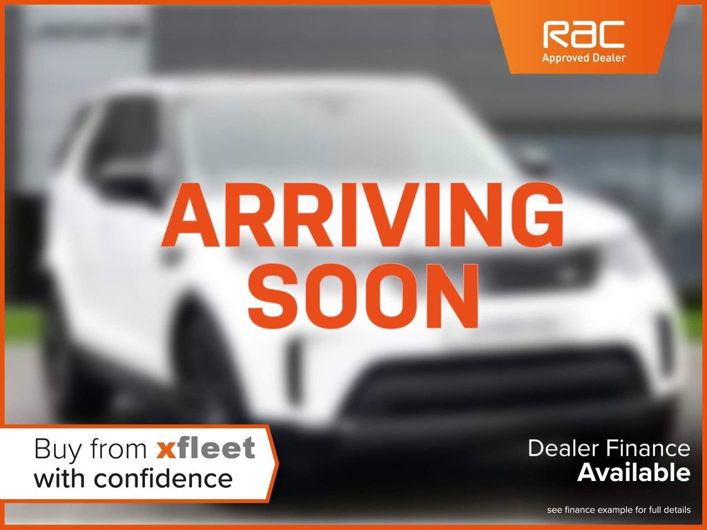 Land Rover Discovery Other 2.0 SD4 SE Auto 4WD EU6 (s/s) 5dr