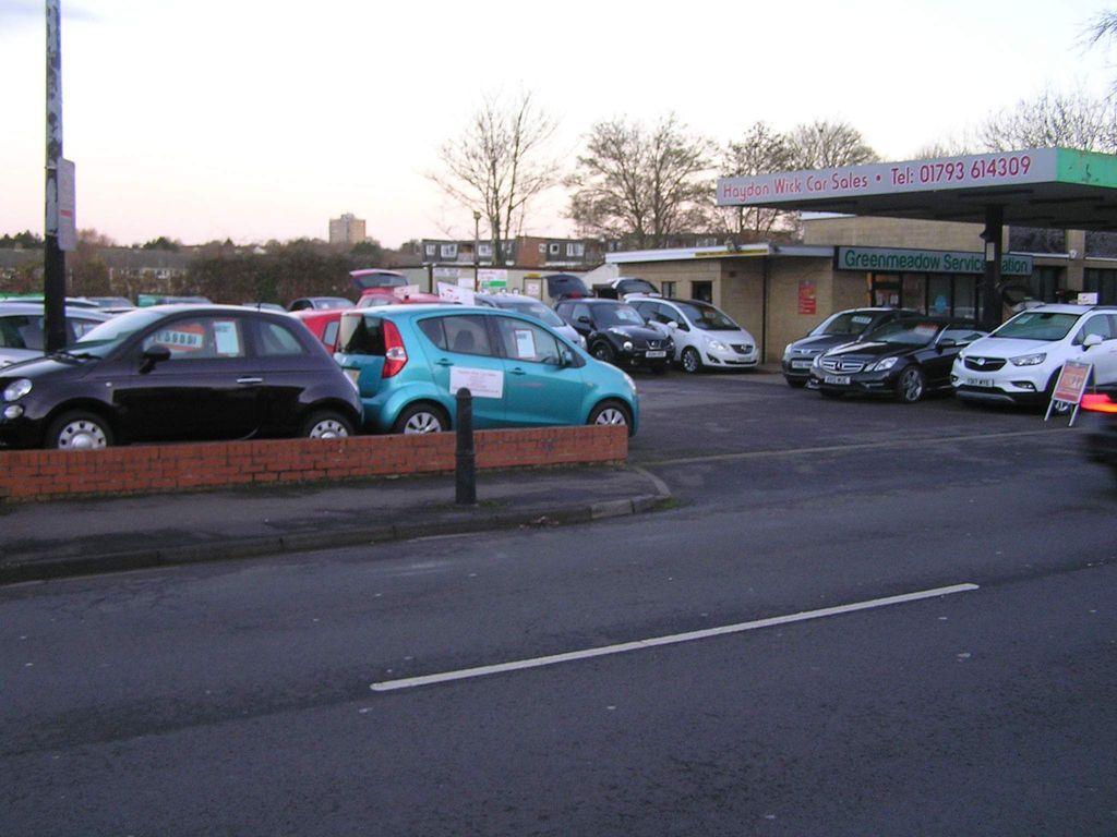 Vauxhall Astra Hatchback 1.4 i 16v SXi Sport Hatch 3dr