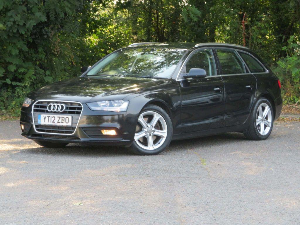 Audi A4 Avant Estate 2.0 TDIe SE Technik 5dr