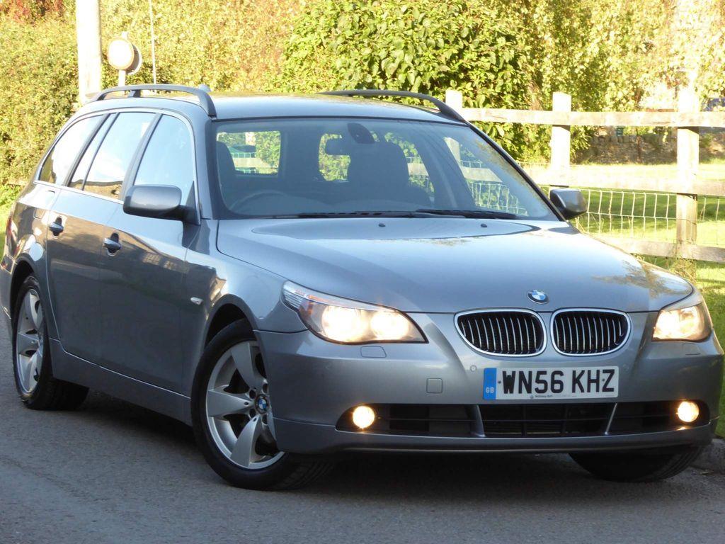 BMW 5 Series Estate 2.5 525i SE Touring 5dr