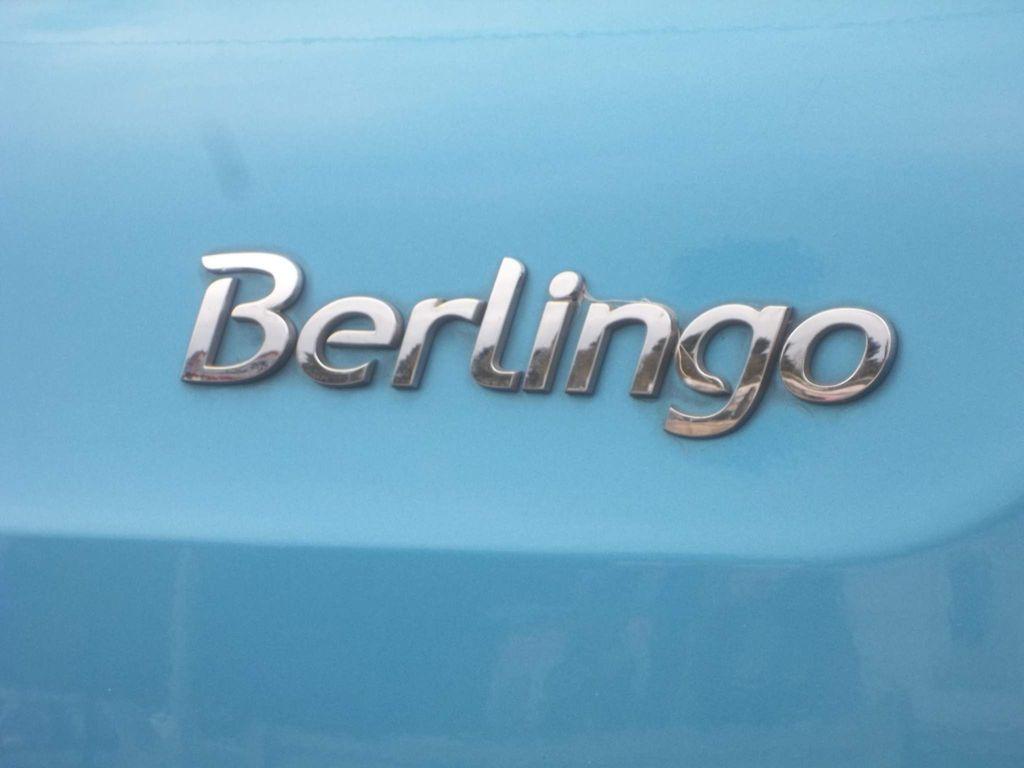 Citroen Berlingo MPV 1.6 TD XTR Estate 5dr