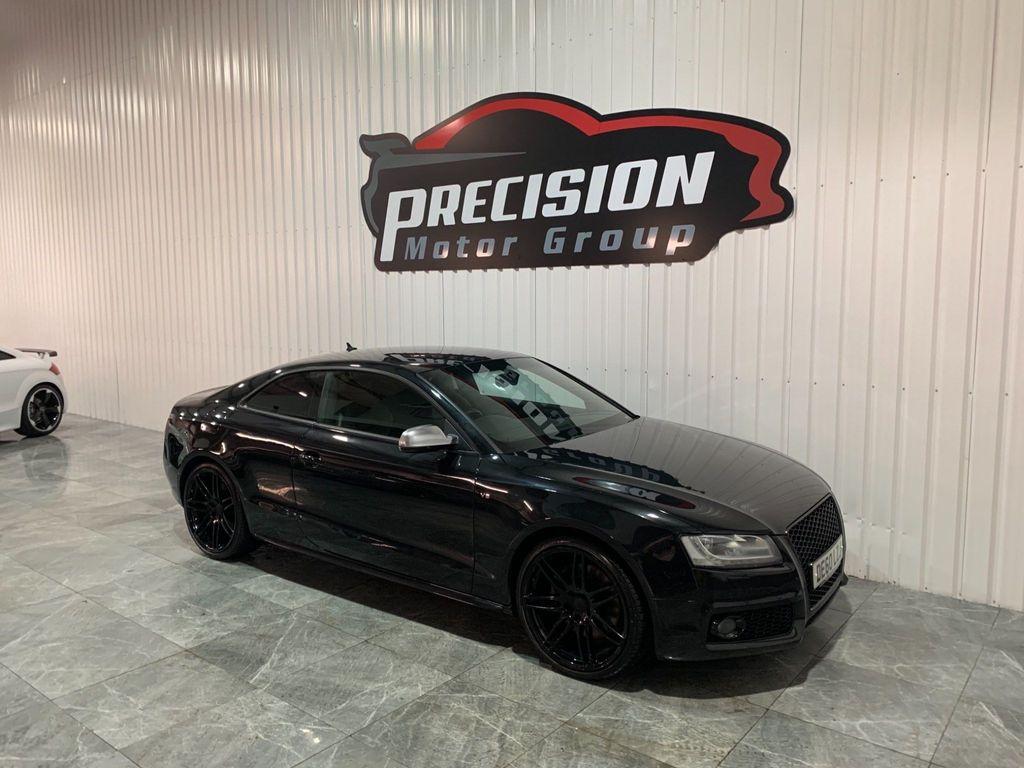 Audi S5 Coupe 4.2 FSI Tiptronic quattro 3dr
